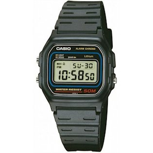 W-59-1V, Casio Collection Unisex ur